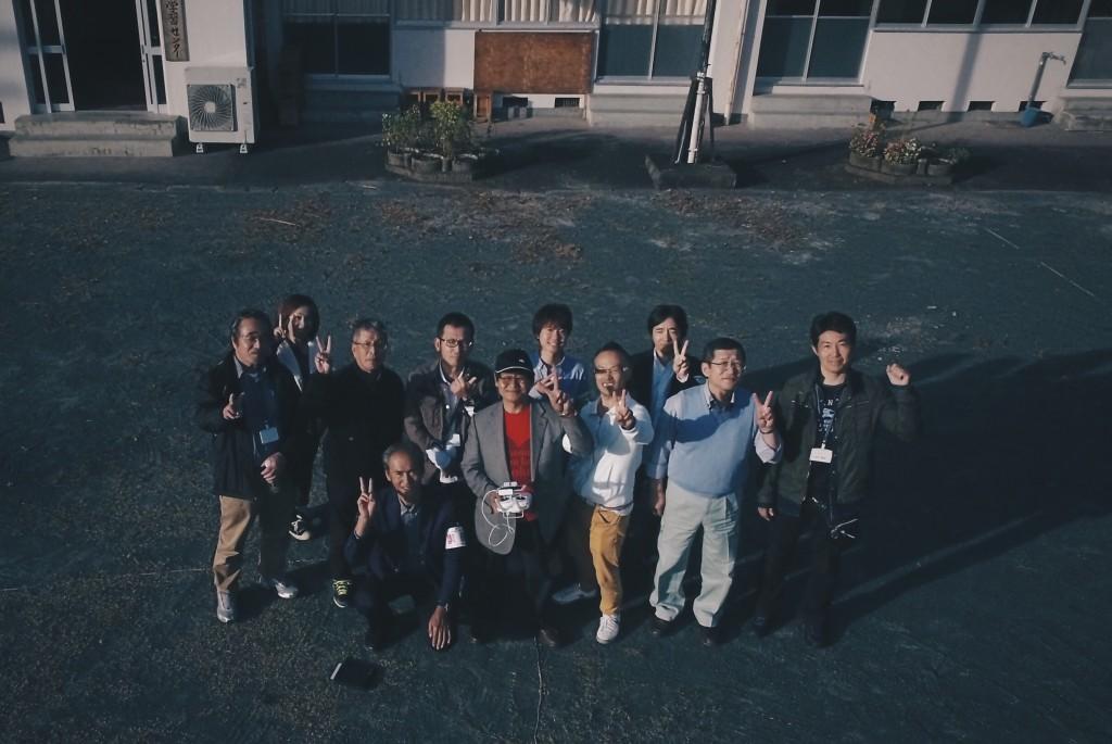 フライト技術アカデミー 第二期終了!