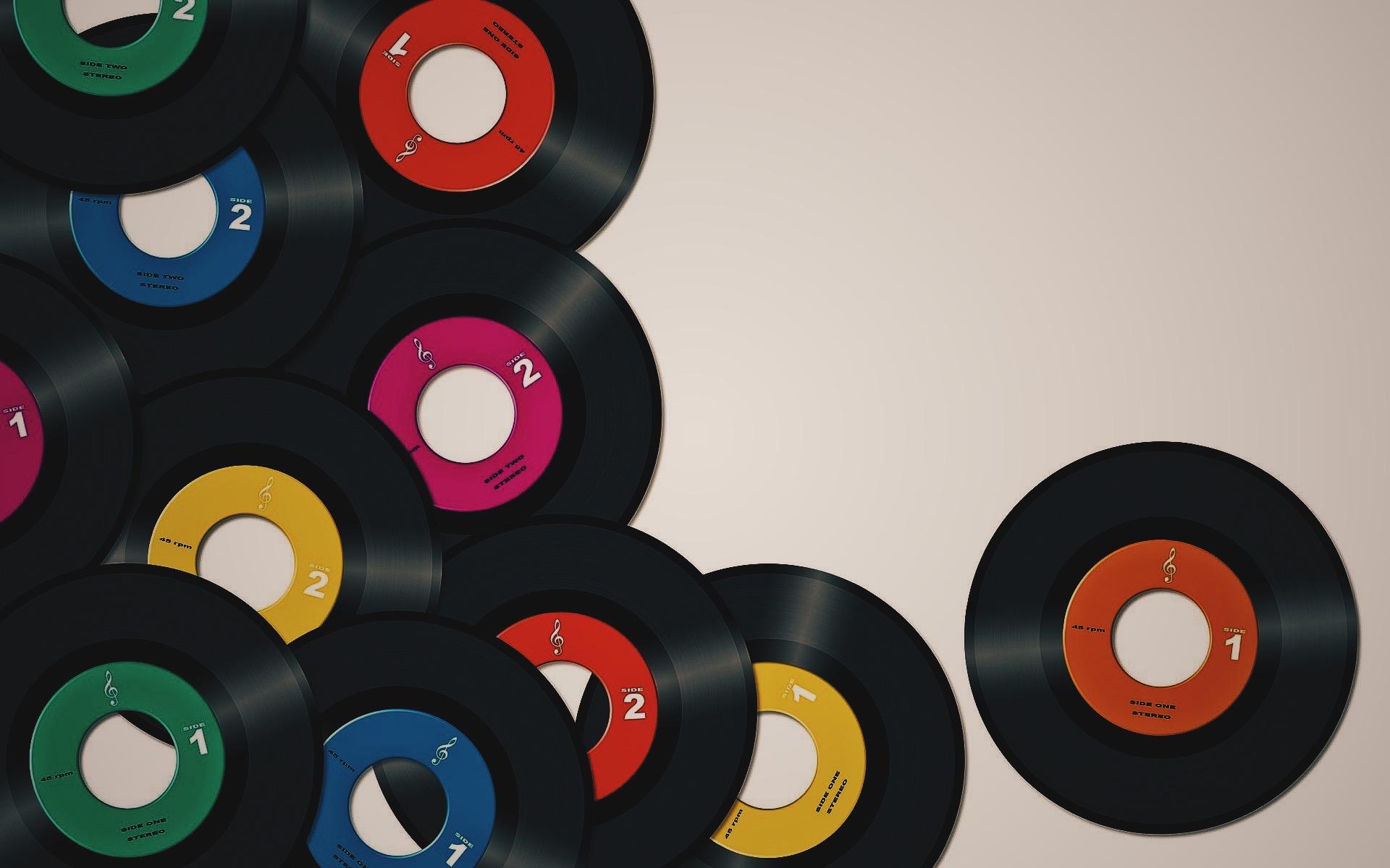 新しい音楽を検索するための4つのポイント