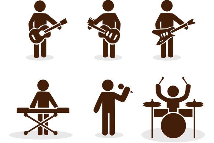 ソロとバンドそれぞれのメリット4つと音量バランスについて