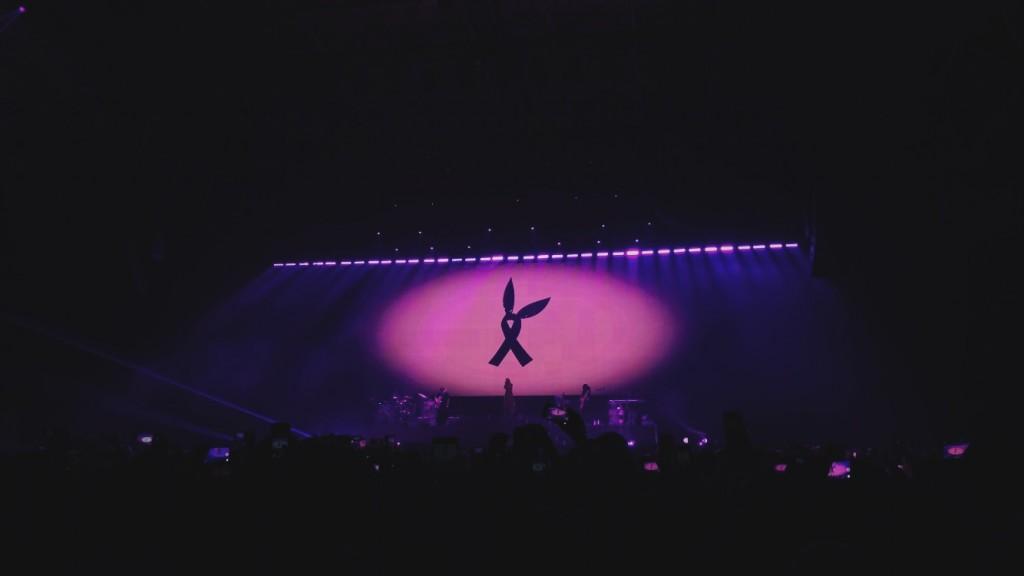 アリアナグランデのライブで感じたこと。
